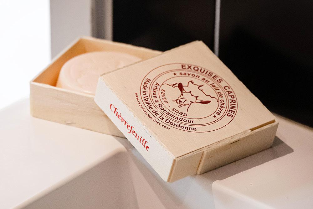 Savon artisanal Rocamadour