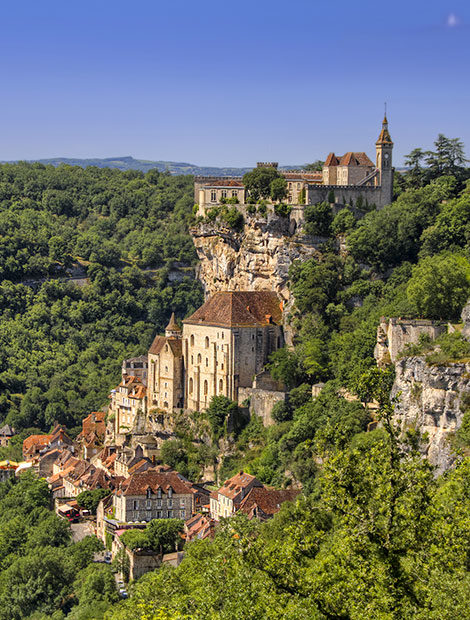 Tourisme & activités Rocamadour